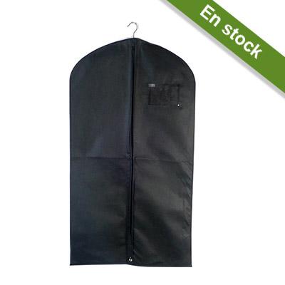 housse costume ou cocktail personnalisable publicibags. Black Bedroom Furniture Sets. Home Design Ideas