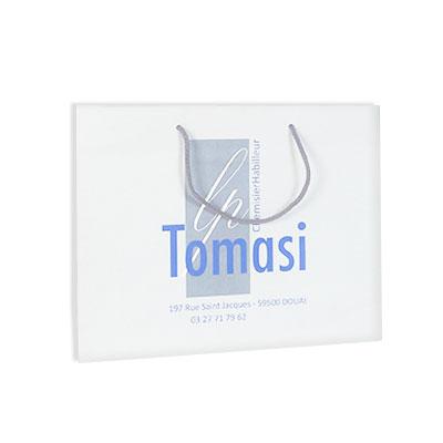 sac papier tomasi publicibags