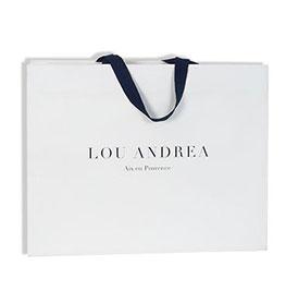 sac papier luxe lou andrea publicibags