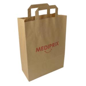 sac papier luxe mediprix