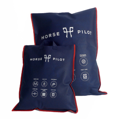 sac polypropylène non tissé horse pilot