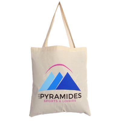 sac tote bag Les pyramides