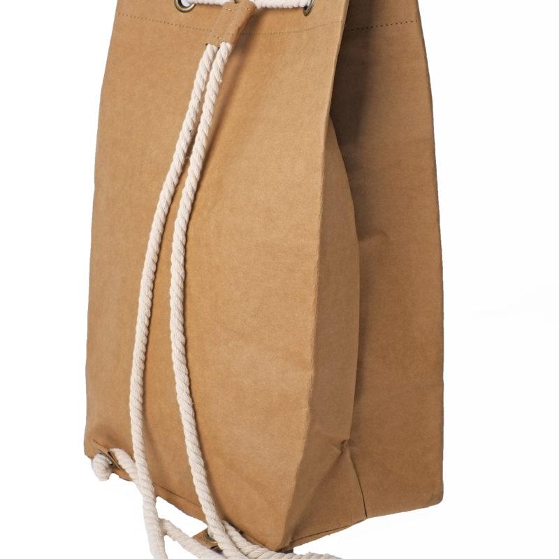 sac papier lavable cordon