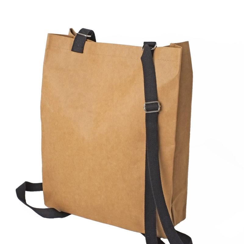 sac papier lavable bretelles